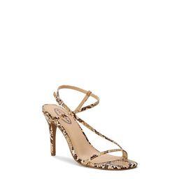Scoop Mikki Strappy Sandal Women's | Walmart (US)