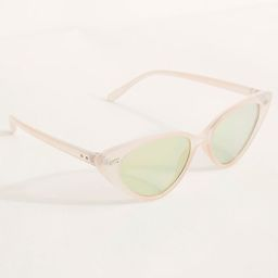 Olympic Cat Eye Sunglasses   Free People (US)