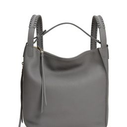 Small Kita Convertible Leather Backpack | Nordstrom