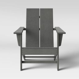 Moore POLYWOOD Adirondack Chair - Project 62™ | Target
