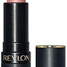 Revlon Super Lustrous The Luscious Mattes Lipstick, in Nude, 011 Untold Stories, 0.74 oz | Amazon (US)
