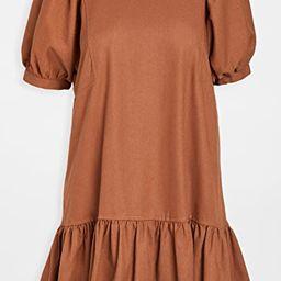 Drop Waist Mini Dress | Shopbop