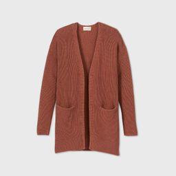 Women's Cardigan - Universal Thread™   Target