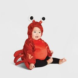 Baby Pullover Lobster Halloween Costume - Hyde & EEK! Boutique™ | Target