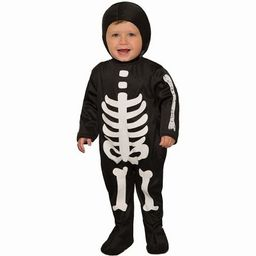 Forum Novelties Bones (Skeleton) Baby Costume | Target