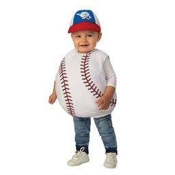 Baby Lil' Baseball Halloween Costume 6-12M | Target