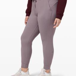 "Ready to Rulu Jogger 29"" | Women's Joggers | lululemon | Lululemon (US)"
