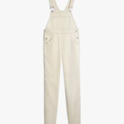 Basic Overalls   We Wore What