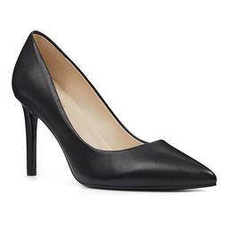 Nine West Etta Women's Leather High Heels | Kohl's