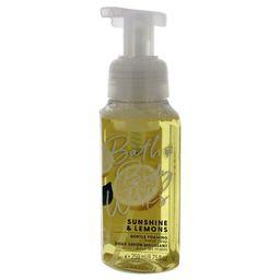 Bath and Body Works Sunshine and Lemons Hand Soap Women 8.75 oz Soap | Walmart (US)
