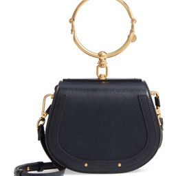Chloé Small Nile Leather Crossbody Bag   Nordstrom   Nordstrom