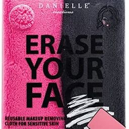 Erase Your Face Re-usable Makeup Removing Cloth | Amazon (US)