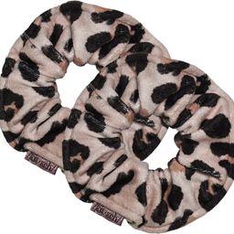 Kitsch Leopard Microfiber Towel Scrunchies | Ulta Beauty | Ulta