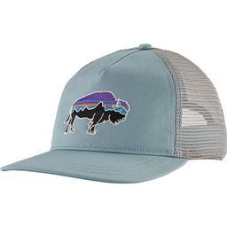 Patagonia Fitz Roy Bison Layback Trucker Hat - Women's | Backcountry