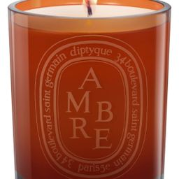 Diptyque Ambre Large Scented Candle   Nordstrom