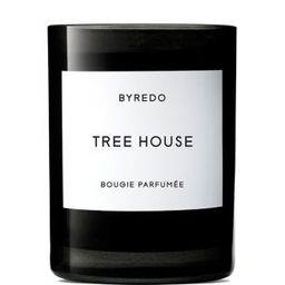 BYREDO Tree House Fragranced Candle Beauty & Cosmetics - Bloomingdale's   Bloomingdale's (US)