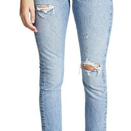 Levi's 501 Skinny Women's Jeans | Amazon (US)