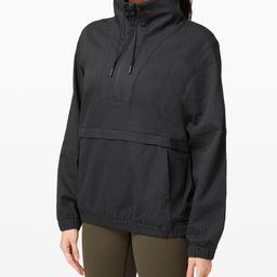 Pack Light Pullover   Women's Jackets + Coats   lululemon   Lululemon (US)