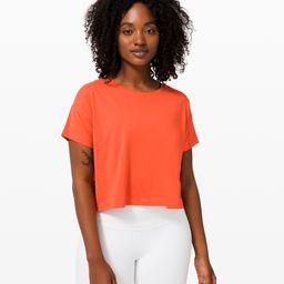 Cates Tee   Women's T-Shirts   lululemon   Lululemon (US)