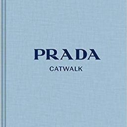 Prada: The Complete Collections (Catwalk)    Hardcover – October 22, 2019   Amazon (US)
