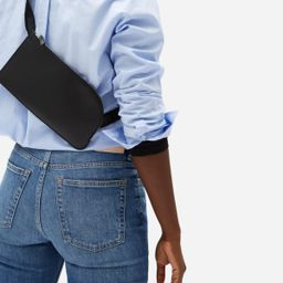 The Leather Sling | Everlane