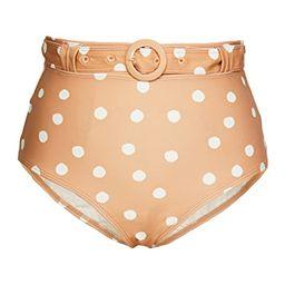 Macadamia High Pant Bikini Bottoms | Shopbop