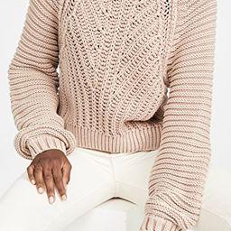 Sweetheart Sweater | Shopbop