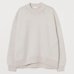 Oversized Sweater | H&M (US)