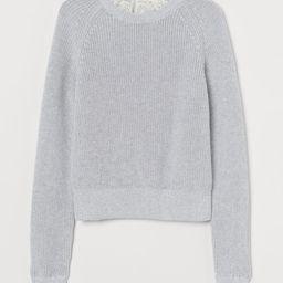 Collared Sweater | H&M (US)