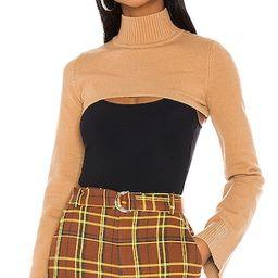 Calico Sweater   Revolve Clothing (Global)