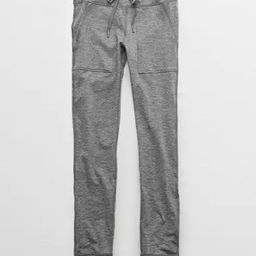 OFFLINE Warmup Drawcord Legging | American Eagle Outfitters (US & CA)