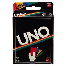 UNO Card Game - Retro Edition | Target