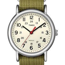 Weekender 38mm Nylon Strap Watch | Timex | Timex