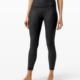 "Align Pant II 25"" | Women's Yoga Pants | lululemon | Lululemon (US)"