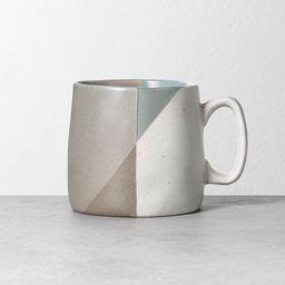 Refined Stoneware Mug - Hearth & Hand™ with Magnolia | Target