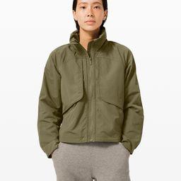 Always Effortless Jacket | Women's Jackets + Coats | lululemon | Lululemon (US)
