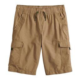 Boys 8-20 Urban Pipeline™ Pull-On Cargo Jogger Shorts in Regular & Huskyby Urban Pipeline | Kohl's