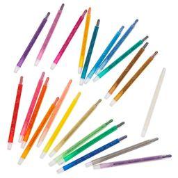 The World of Pixar Twist-Up Crayon Set Official shopDisney   shopDisney