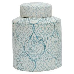 "Ceramic Ginger Jar (10-1/8"") | Target"