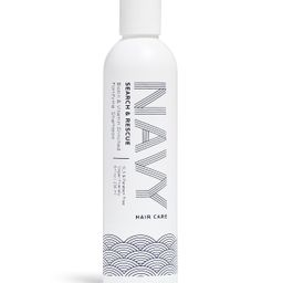 Search and Rescue Shampoo | NAVY Hair Care