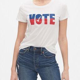 Favorite Graphic Short Sleeve T-Shirt | Gap Factory