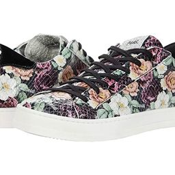 P448 John-W (Flowers) Women's Shoes | Zappos