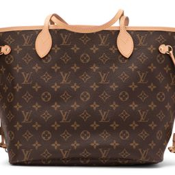 Louis Vuitton Neverfull Monogram (Without Pouch) MM Beige Lining   StockX
