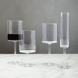Schott Zwiesel Modo Glassware (Set of 4) | West Elm (US)