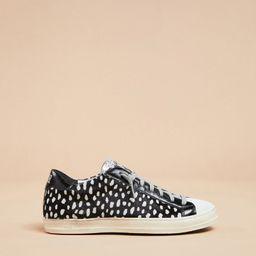 Black Spots Sneaker | Evereve