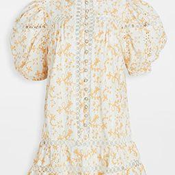 Perrie Shirtdress | Shopbop