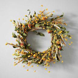 New!Wildflower Mix Wreath | Kirkland's Home