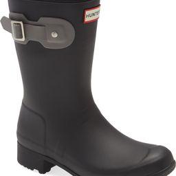 Original Tour Short Packable Rain Boot   Nordstrom