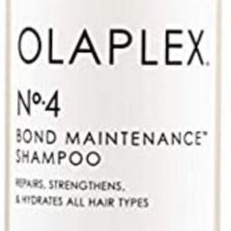 Olaplex No.4 Bond Maintenance Shampoo, 8.5 Fl Oz | Amazon (US)