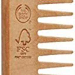 The Body Shop Detangling Comb, 0.001 Ounce | Amazon (US)